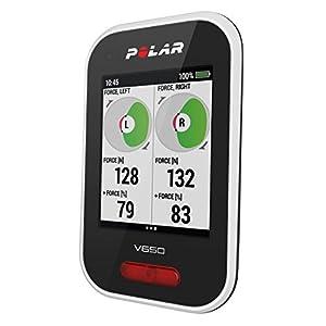Polar V650 - Ciclocomputador de ciclismo con GPS