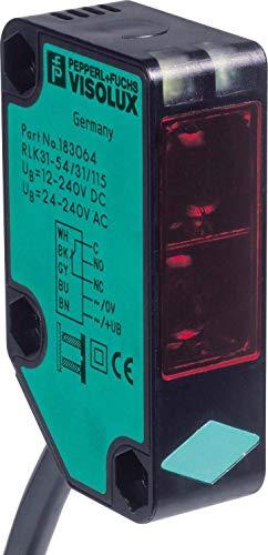 Pepperl+Fuchs Fabrik Reflexions-Lichtschranke RLK315425/31/115 Set Reflexions-Lichtschranke 4050143019021 -