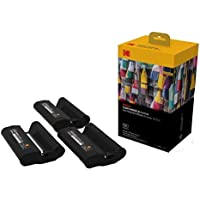 Kodak PHC-120 - Papel fotográfico (100 mm, 148 mm, 120 hojas, Kodak Photo Printer Dock)