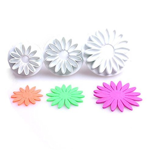 caetle-love-sunflower-daisy-flower-cut-outs-bread-biscuit-cookie-cuttersset-of-3-by-caetle