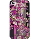 Kenzo Kila Coque pour iPhone 4/4S Noir