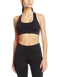 various colors ccf45 7e071 Intimuse - Damen Yoga Top mit Polsterung, Sport Shirt Donna