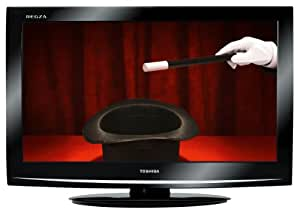 """Toshiba 32AV703 TV Ecran LCD 32 """" 720 pixels 50 Hz"""