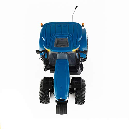 RC New Holland Traktor - 6