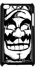Coque Ipod Touch 4 – Dessin Caricature Mario - ref 473