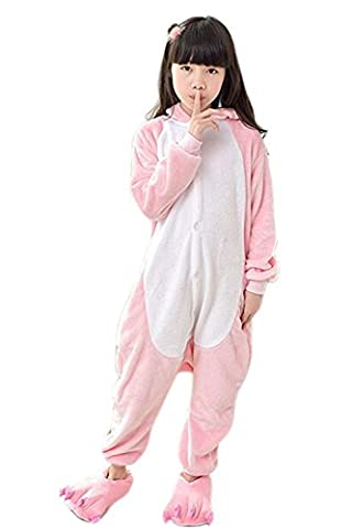 Babyonlinedress Enfant Unisexe Combinaison Pijama Pyjama Grenouillère Onesie Outfit Nuit