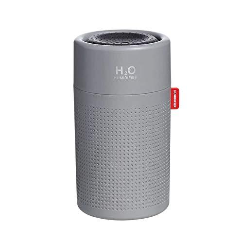 Gran Capacidad De Humidificador De Aire 750Ml 2000Mah USB Recargable Inalámbrico Ultrasónico Aroma...