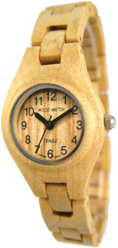 Tense l7509m-Armbanduhr Damen