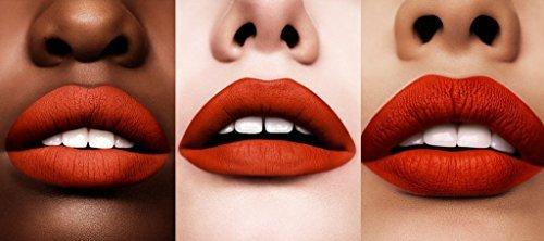 Lust: Mattetrancetm singolo rossetto-Obsessed (luminoso arancione rosso)