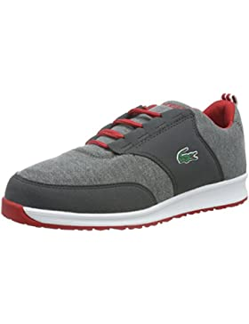 Lacoste Unisex-Kinder L.Ight 316 2 Low-Top