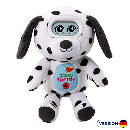 Vtech 80-507604 - KidiFluffies - Dalmatiner