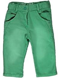 boboli 464015 jeans pantacourt pour fille