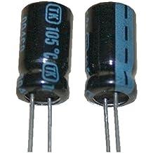 5x 6,8 µF 35V 20/% Chip Elko KONDENSATOR SMD my uF u