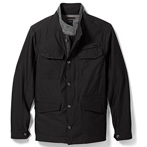 Oakley Icon Button Veste mi-saison Jet Black Black