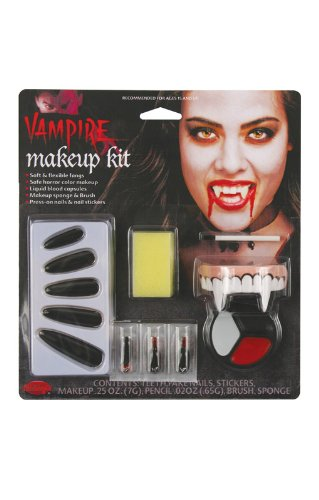 Komplett Make-up Kit (Komplettes Up Kit Make)