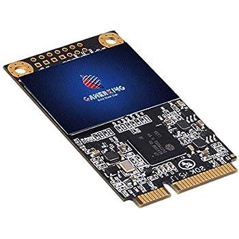 Gamerking Msata 128GB SSD Unidad de Estado sólido Interna Unidad ...