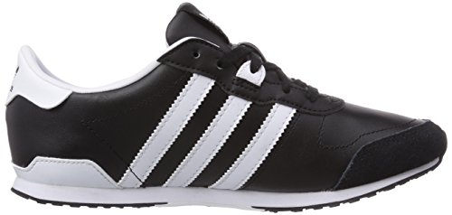 Adidas Originals Zx 700 Be Lo, Chaussures De Tennis Nero (schwarz (core Black / Blanc Ftwr / Blanc Ftwr))