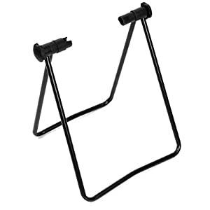 Gearmax® Cycling Bicycle Bike Repair Parking Folding Wheel Stand Kickstand Holder Stay Bike Tools Maintenance / Outdoor and Indoor Use
