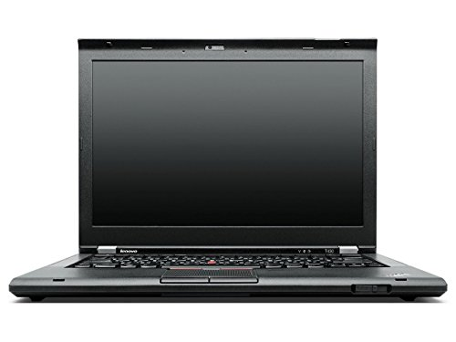 Refurbished Lenovo ThinkPad T430 i5-3320M 2.6GHz 8GB 240GB SSD DVDRW 14.1 WXGA++ 1600x900 Windows 7 Pro 64 bit Webcam WiFi (Certified Refurbished)