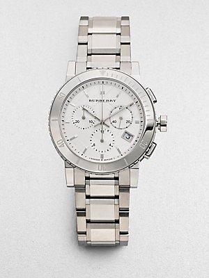 Burberry BU9700 - Reloj de pulsera mujer