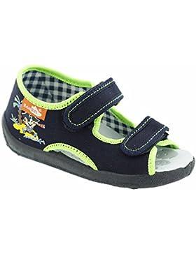 Made in EU - Zapatillas de estar por casa para niño