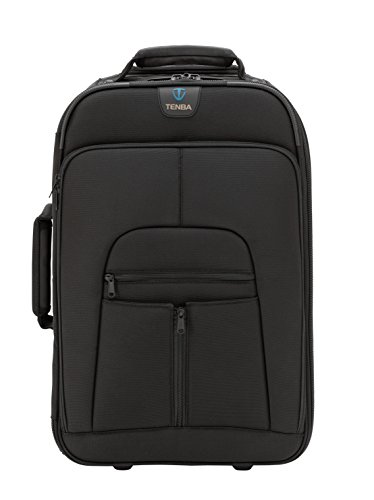 Best Tenba Roadie Large Rolling Case for Camera Special