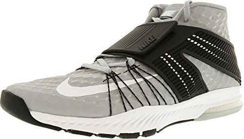 Nike Zoom Train Toranada, Chaussures de Randonnée Homme Wolf Grey/White-black