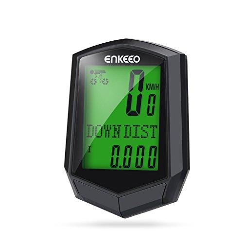 enkeeo-ys-158-tachimetro-bici-wireless-con-cadenza-2-magneti-impermeabile-multifunzione-con-schermo-