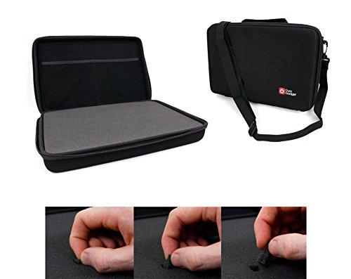 Mallette de rangement personnalisable rigide pour Sony Action Cam HDR AS50 et Mini AZ1, Kodak SP360 4K, Nikon KeyMission 360, Hubsan H902B et 4K, caméra embarquée et ses accessoires 5054646287856