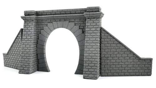 Gaugemaster GM198 Single Tunnel Mouth & Walls