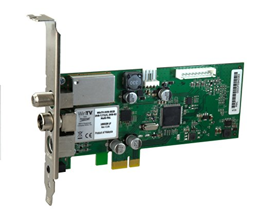 Hauppauge WinTV-HVR-5525 HD 6-in-1 Tuner Kit