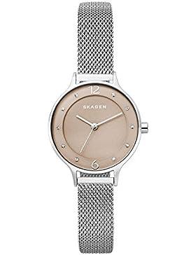 Skagen Damen-Armbanduhr SKW2649