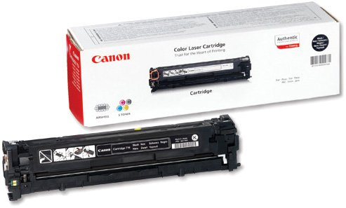 Cheapest Canon Original Black Laser Toner Cartridge 723 Review