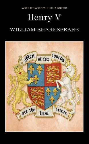 Henry V (Wordsworth Classics) por William Shakespeare