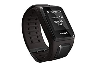 TomTom Spark Cardio + Music - Montre Fitness GPS - Bracelet Large Marron (ref 1RFM.003.00) (B015CDWCMI) | Amazon price tracker / tracking, Amazon price history charts, Amazon price watches, Amazon price drop alerts