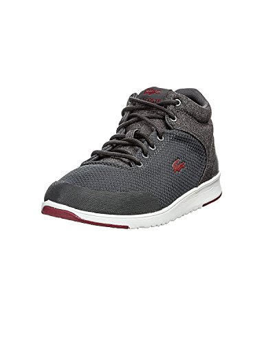Lacoste Sneaker dunkel-burgund