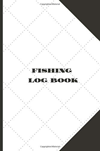 Fishing Log Book: Fishing Activities Record, Log Book, Journal, Notebook, Template, Dairy Gift for Fishermen, Men, Women, Girls, Boys, Boat Owners, ... 120 Pages (Fishing Activity Logs, Band 28) (Owner Jig)