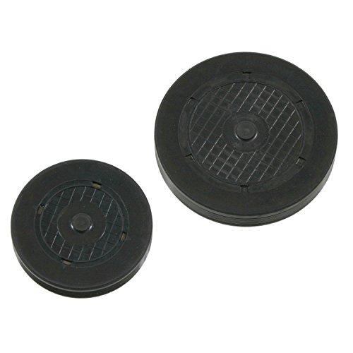 Preisvergleich Produktbild febi bilstein 23206 Verschlußstopfensatz für Montagebohrung Nockenwelle