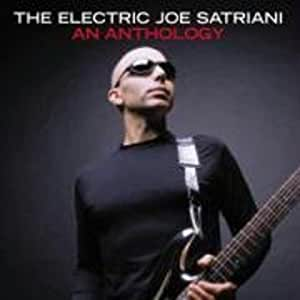 The Electric Joe Satriani - An Anthology