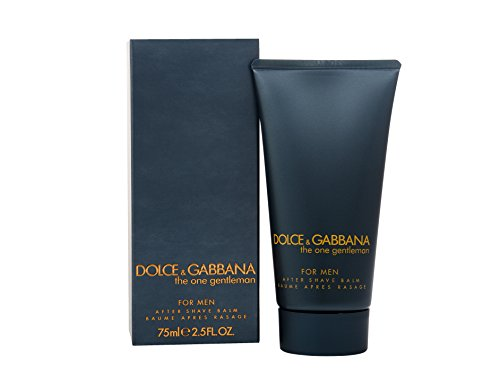 Dolce & Gabbana The One 75 ml After Shave Balsam für Ihn, 1er Pack (1 x 75 ml)