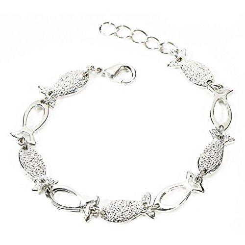 Armband »Ichthys«