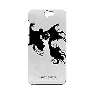G-STAR Designer Printed Back case cover for HTC One A9 - G1570