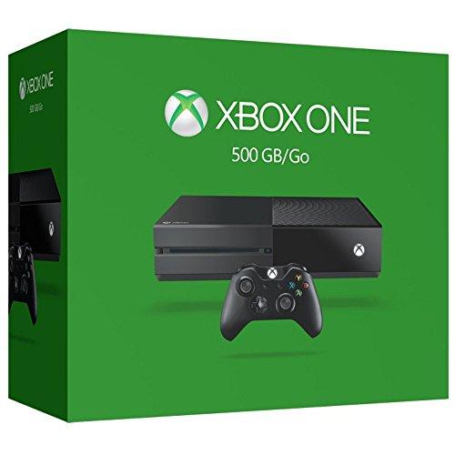 Xbox one 500 gb (edizione 2016)