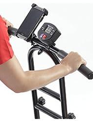 JOKA Fit Sprungzähler passend für fast alle Fitnesstrampoline 16503 Fitness Computer