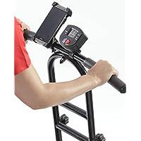 JOKA Fit Sprungzähler passend für fast alle Fitnesstrampoline, misst die Anzahl der Sprünge, die Trainingsdauer und den durschn. Kalorienverbrauch, 16503 Fitness Computer