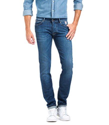 jeans-roy-rogers-modello-529-superior-drake-taglia-35-summer-2017
