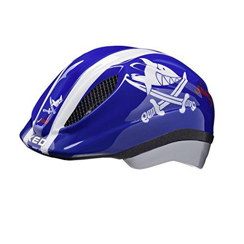 KED Meggy II Trend Helmet Kids Police 2018 mountainbike helm downhill
