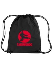Cotton Island - Mochila Budget Gymsac TAM0171 taekwondo hooded sweatshirt