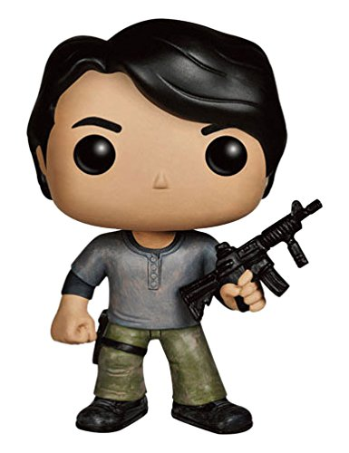 POP! Vinilo - The Walking Dead: Prison Glenn