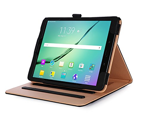 ProElite Business Smart Case Cover for Samsung Galaxy Tab S3 9.7\